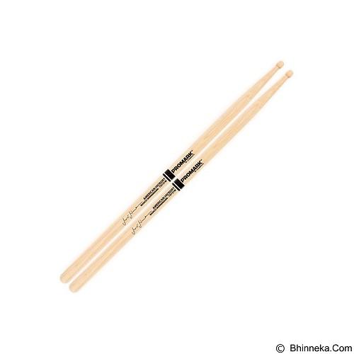 PROMARK Stick Drum Hickory 721 Marco Minnemann Wood Tip [TX721W] - Stick Drum