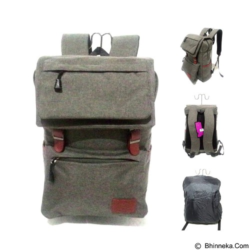 PROSPORT Backpack 07 (Merchant) - Notebook Backpack