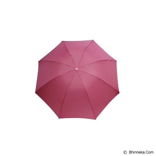 PSE Souvenir Online Payung Corak Basah - Pink - Payung