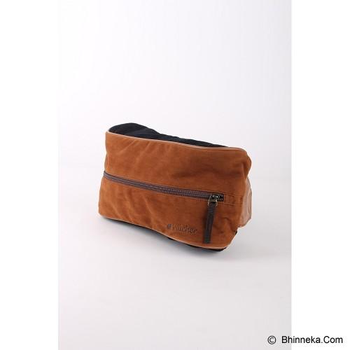 PULCHER Tas Pinggang Chester - Brown - Tas Pinggang/Travel Waist Bag