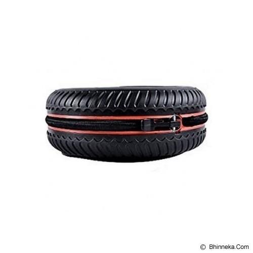 PUWEI Mini Tire Inflator Air Compressor [TI-01] - Pompa Elektrik