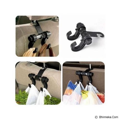 PUWEI Supplies Car Hook with Hook Trunk [CH01] - Organizer Mobil