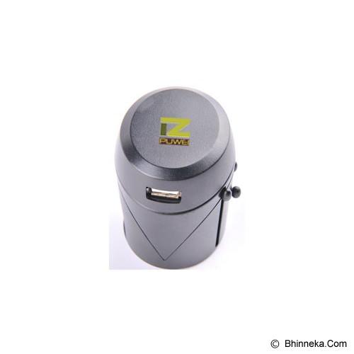 PUWEI UTA-07-08 - Universal Travel Adapter