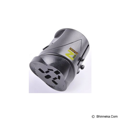 PUWEI UTA-07-08 with USB - Universal Travel Adapter