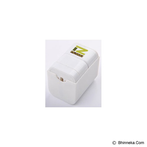 PUWEI UTA-11 - White - Universal Travel Adapter