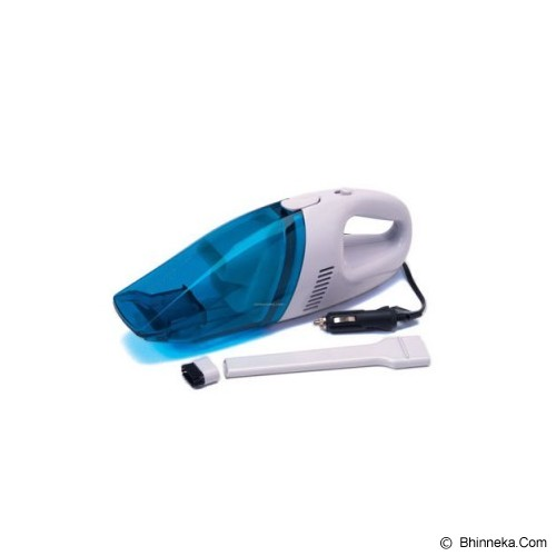 PUWEI Wet And Dry Vacume Cleaner [CR01] - Vacuum Cleaner