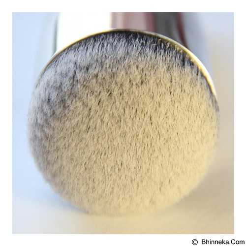 Posh Brush Make Up Blush On Foundation (Merchant) - Kuas Make-Up