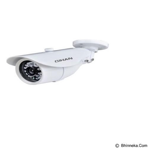 QIHAN AHD Bullet Camera [QH-4132F2C-X] (Merchant) - Cctv Camera