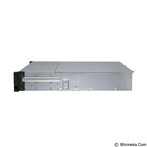QNAP TS-1253U-RP 4GB RAM - Nas Storage Rackmount