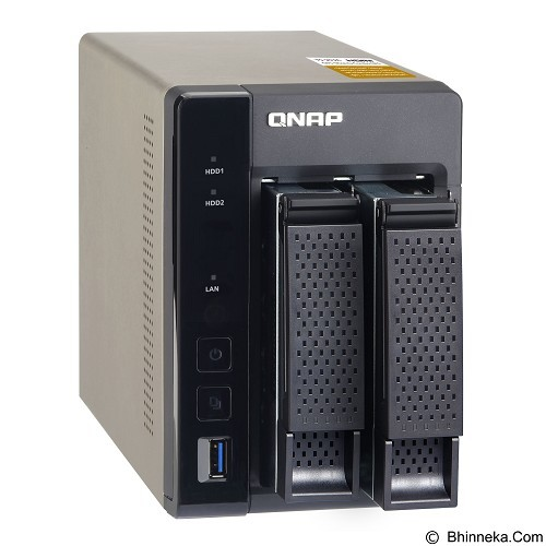 QNAP TS-253A-8G - Nas Storage Tower