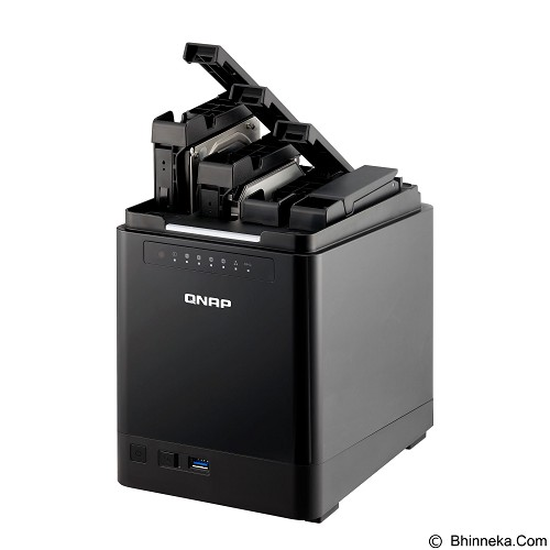 QNAP TS-453mini 2GB RAM - Nas Storage Tower