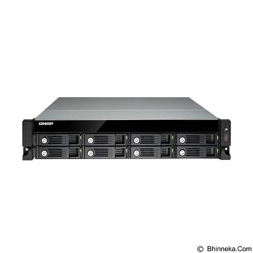 QNAP TS-853U-RP 4GB RAM - Nas Storage Rackmount