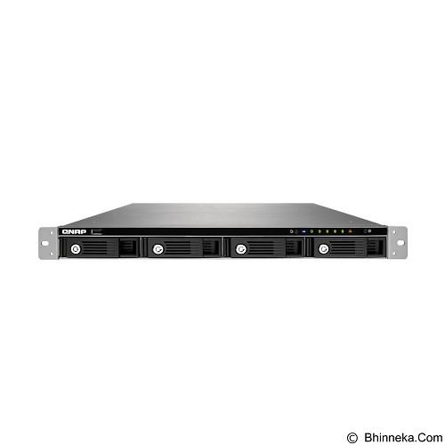 QNAP TS-453U-RP 4GB RAM - NAS Storage Rackmount