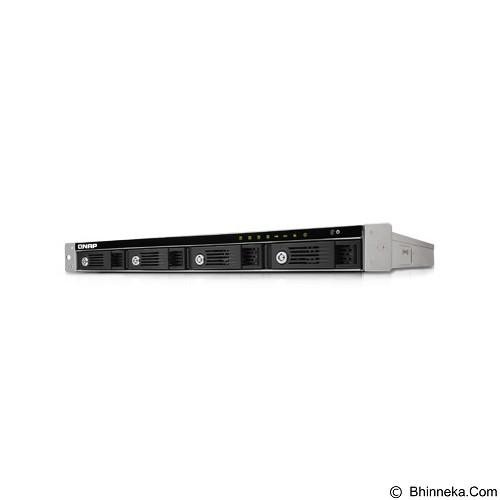QNAP TVS-471U-RP-i3-4G - Nas Storage Rackmount