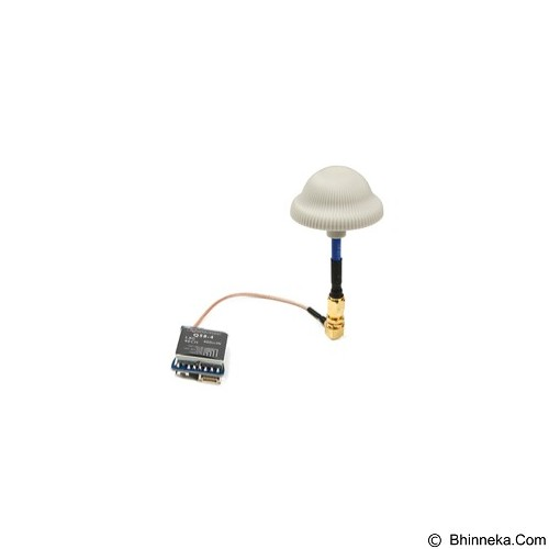 QUANUM 40 Channel 400MW Video Transmitter [Q58-4] (Merchant) - Drone Accessory