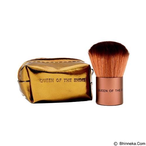 QUEEN OF THE SHINE Kuas Blush On 007 [KB007] (Merchant) - Kuas Make-Up