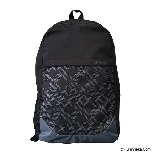RADIANT Backpack 03 - Black - Notebook Backpack