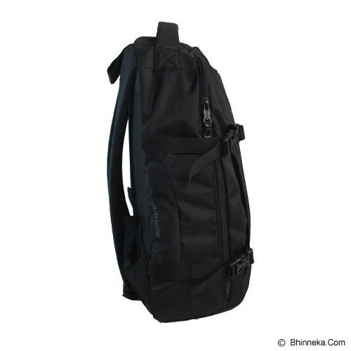 RADIANT Backpack Claymore - Black - Notebook Backpack