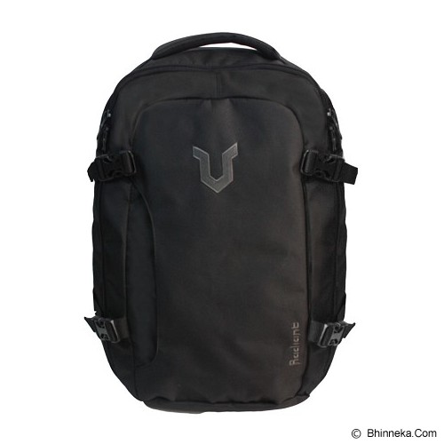 RADIANT Backpack Claymore - Black - Notebook Backpack