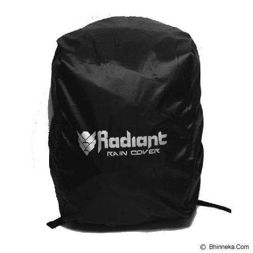 RADIANT Backpack Lothar - Grey - Notebook Backpack