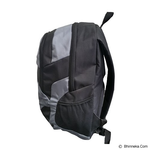 RADIANT Backpack Regolith - Grey - Notebook Backpack