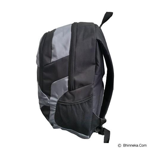 RADIANT Backpack Regolith - Grey - Notebook Backpack