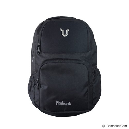 RADIANT Backpack Trigger - Hitam - Notebook Backpack
