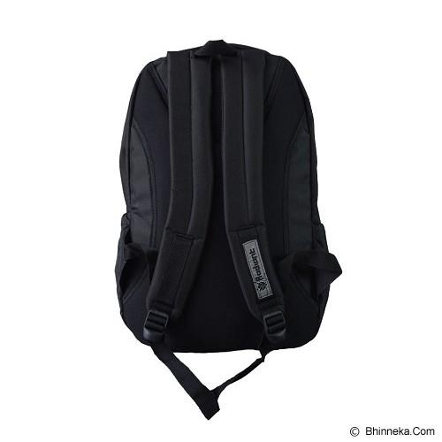 RADIANT Backpack Trigger - Hitam - Notebook Backpack