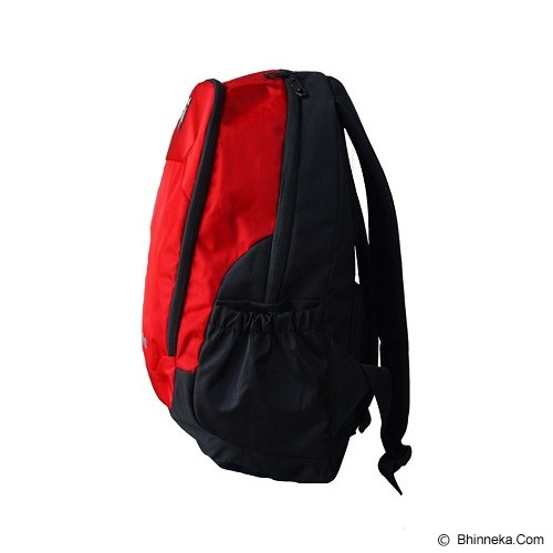 RADIANT Backpack Wraith - Red (Merchant) - Notebook Backpack