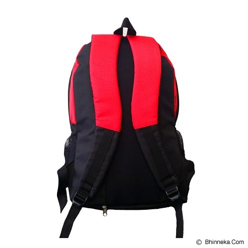 RADIANT Radiant Backpack Virgo - Red - Notebook Backpack