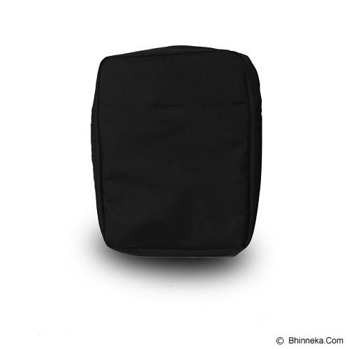 RADIANT Slingbag 01 - Black - Travel Shoulder Bag
