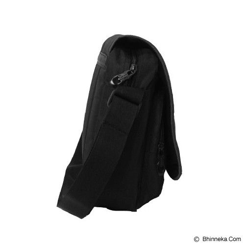 RADIANT Slingbag 02 - Black - Notebook Shoulder / Sling Bag