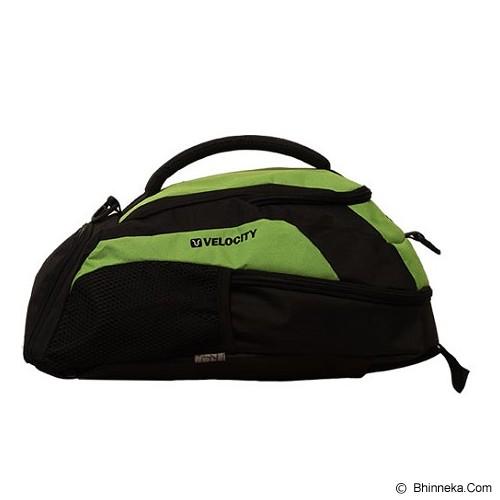 RADIANT Sportbag Velocity 3 in 1 - Hijau - Tas Punggung Sport / Backpack