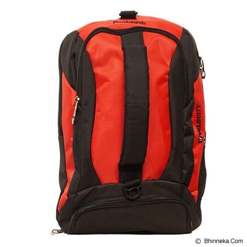RADIANT Sportbag Velocity 3 in 1 - Merah - Tas Punggung Sport / Backpack