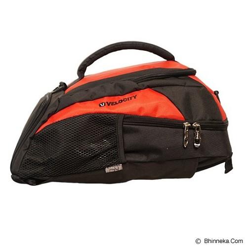 RADIANT Sportbag Velocity 3 in 1 - Red  (Merchant) - Tas Punggung Sport/Backpack
