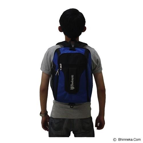 RADIANT Spotbag 01 - Blue - Tas Punggung Sport/Backpack