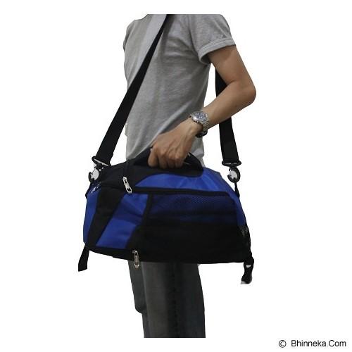 RADIANT Spotbag 01 - Blue - Tas Punggung Sport / Backpack