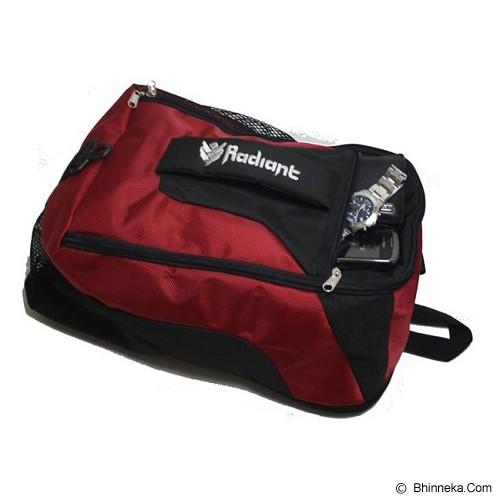 RADIANT Spotbag 01 - Red - Tas Punggung Sport/Backpack