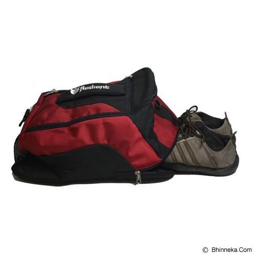 RADIANT Spotbag 01 - Red - Tas Punggung Sport / Backpack