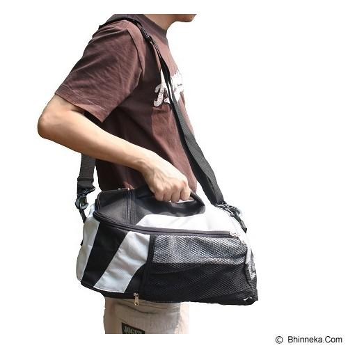 RADIANT Spotbag 01 - Silver - Tas Punggung Sport / Backpack
