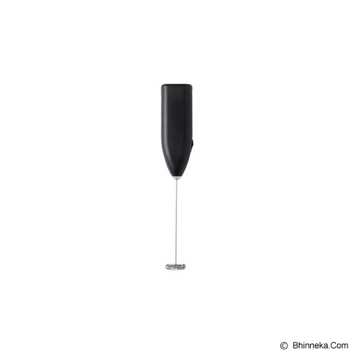 RAJA ELECTRONICS Alat Pengocok Cappucino /Cyprus Milk Frother - Pembuat Busa / Frother / Foamer
