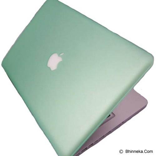 RAJAPPLECOM Matte Case HardCase For Macbook Pro 13.3