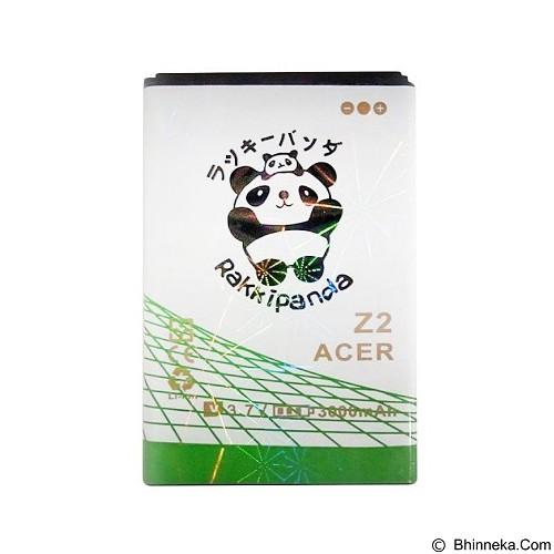RAKKIPANDA Battery for Acer Liquid Z2 3000mAh [ACER LIQUID Z2] - Handphone Battery