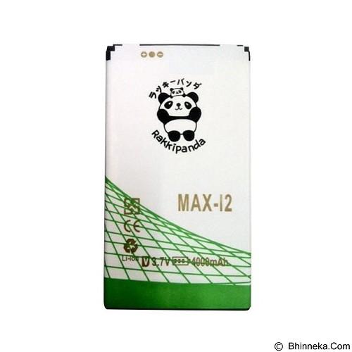 RAKKIPANDA Battery for Andromax i2 - Handphone Battery