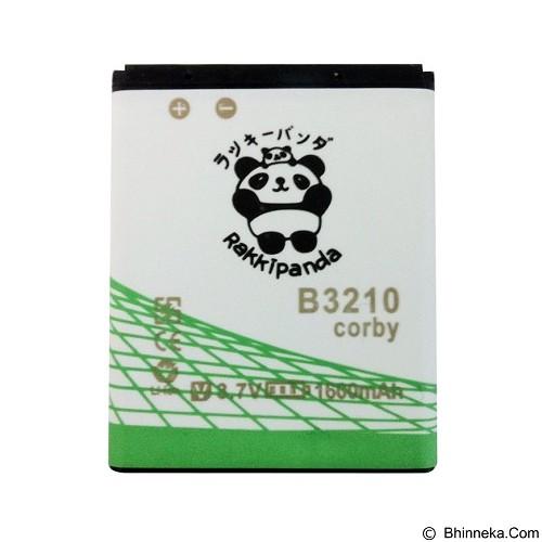 RAKKIPANDA Battery for Samsung Corby Txt B3210 - Handphone Battery