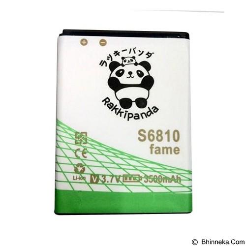 RAKKIPANDA Battery for Samsung Fame S6810 - Handphone Battery