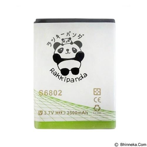 RAKKIPANDA Battery for Samsung Galaxy Ace Duos S6802 - Handphone Battery