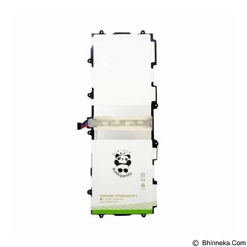 RAKKIPANDA Battery for Samsung Galaxy P7500 Tab 10 Inch - Handphone Battery