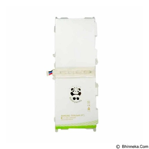 RAKKIPANDA Battery for Samsung Galaxy T530 Tab 4 10 Inch - Handphone Battery