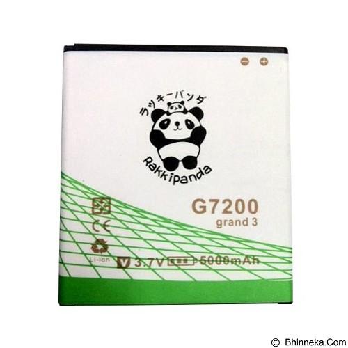 RAKKIPANDA Battery for Samsung Grand 3 G7200 - Handphone Battery